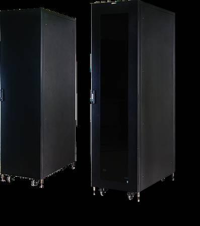 soundproof server rack