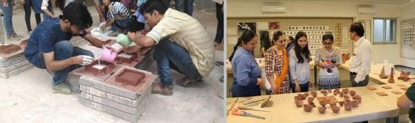 DODNU the Best Institute for Industrial Design in India