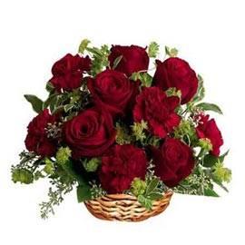 Flower bouquet in Kanpur