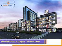 Retail Shops in Gurgaon
