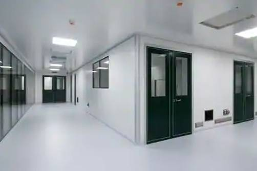 clean room equipment manufacturers and suppliers