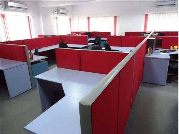 sqft, Excellent office space for rent at infantry rd