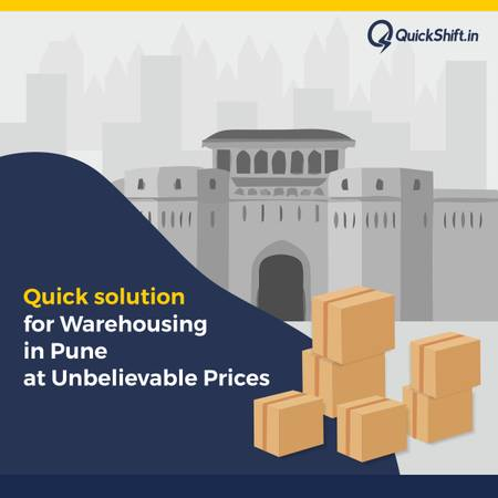 warehouse for small businesses in Pune