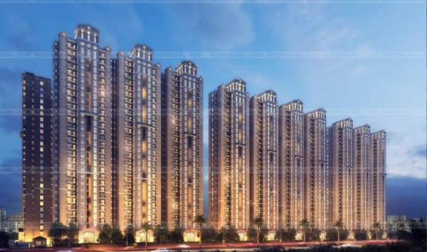Ats Pious Hideaways - Best Residential Project In Noida 150