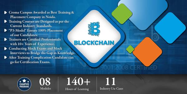 Best Blockchain Online Training in India