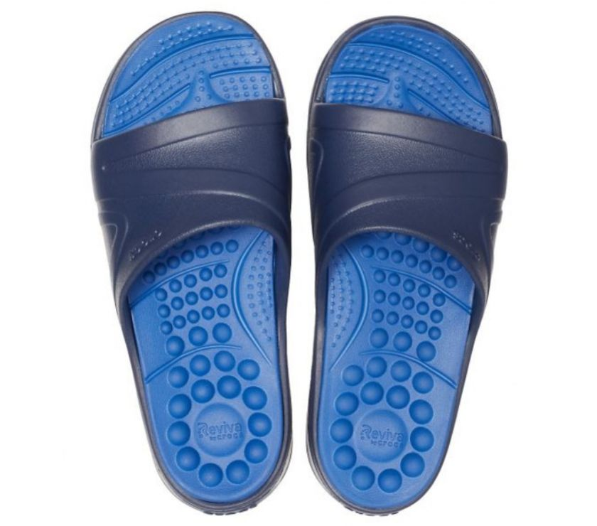 Crocs Reviva Collection, Flips And Slides For Men And Women