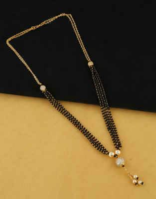 Buy Online: Latest Artificial Mangalsutra Designs at Best
