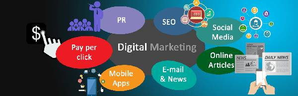 Advance Digital marketing Course in Delhi