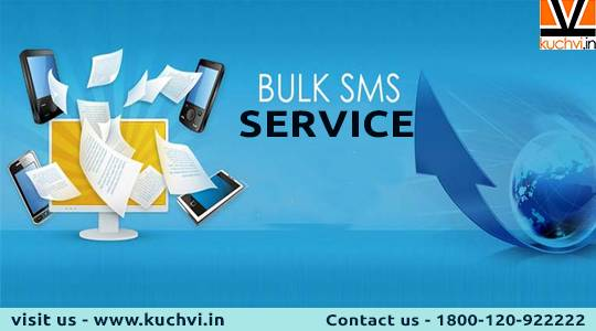 Bulk SMS Service Provider India | Bulk SMS Promotion |