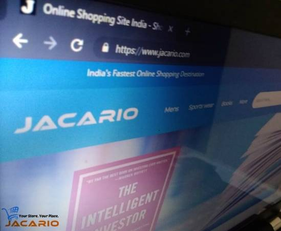 Jacario - Online Shopping Site in India