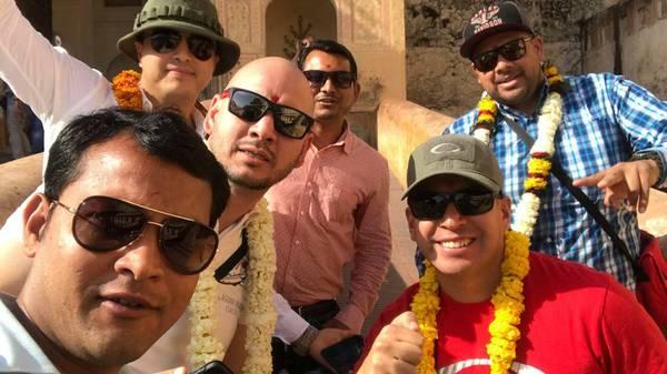 Same Day Agra Tour Via Train- Trip Destination