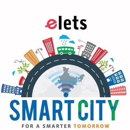 Smart city news | Top stories & updates on smart city