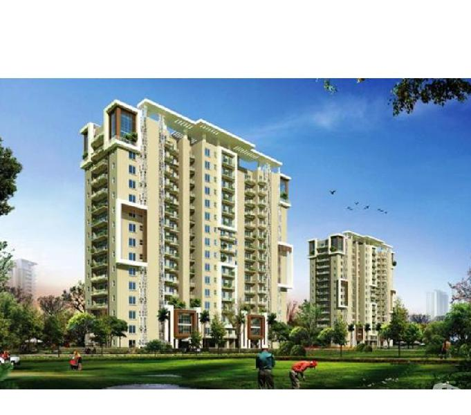 3BHK Apartments for sale in Sector 83 – Emaar Palm Gardens