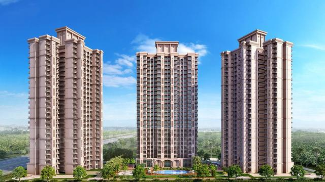 Buy 234 bhk Affordable Luxury flats in Greater Noida West