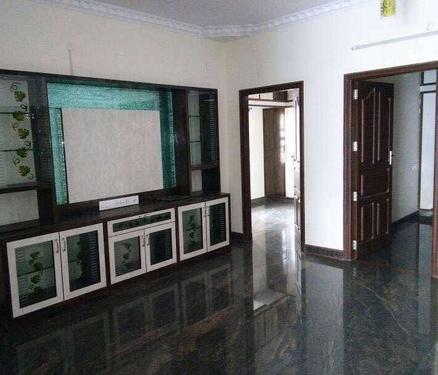 JP Nagar 3 BHK semi furnished Apartment