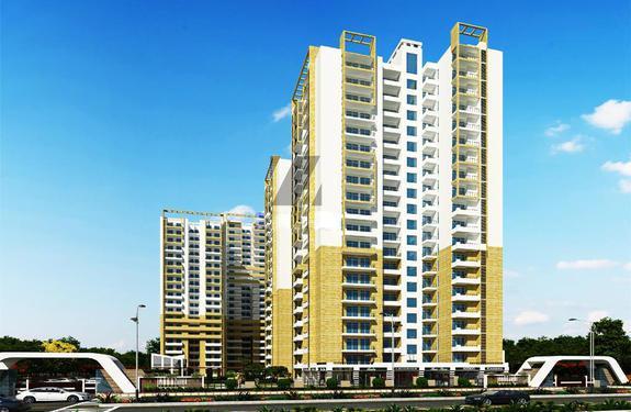 Live an ultraluxurious life with Aishwaryam Noida 9266850850