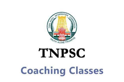 TNPSC coaching classes in Chennai