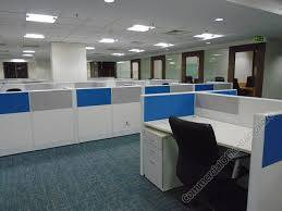 sqft excellent office space for rent at indiranagar