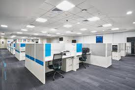 Commercial office space of  sq.ft... At white field
