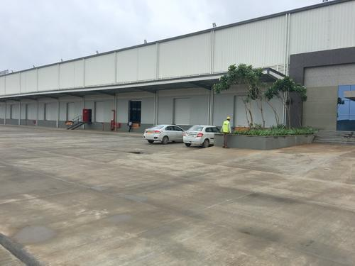 105000 sf INDUSTRIAL FACILITY on Lease at Chakan MIDC Pune