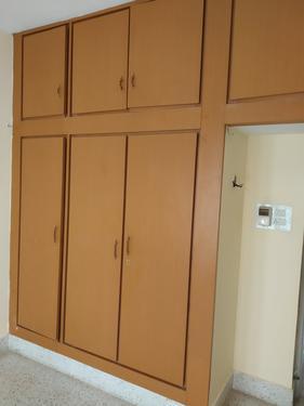 3bhk ground floor house for rent in kuvempunagar