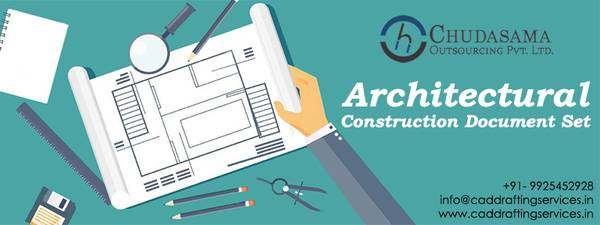 Architectural Drafting Services | Architectural Construction