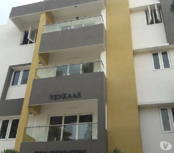 3BHK Flat for Sale in Anna Nagar Shanthi Colony