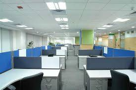 sq.ft Commercial office space for rent at white field