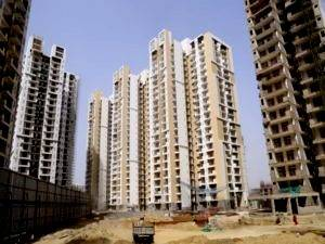 Buy 2/3 BHK flats in crossing republic | Affordable flats.