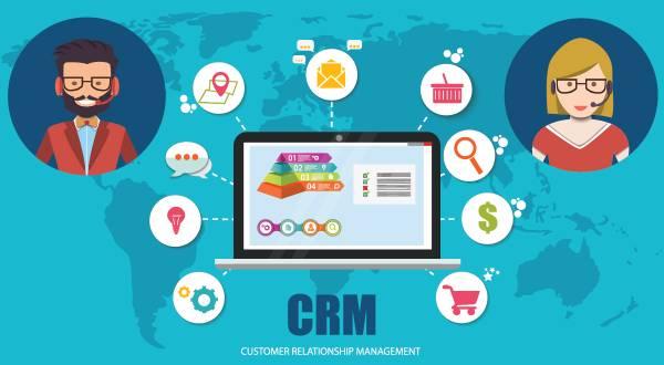 CRM software - Kapture CRM, Make Your Business Smarter