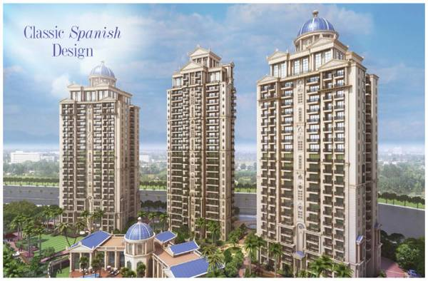 Get a kind sized life in ATS Marigold Gurgaon