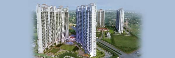 ATS Triumph – Luxury 3BHK+Utility Apartments @ 1.54 Cr