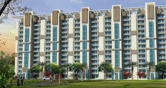 Emaar Gurgaon Greens Luxury Apartments in Sector 102