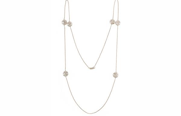 Buy Designer Chains Online | Buy Rose Gold Chain - IVAR