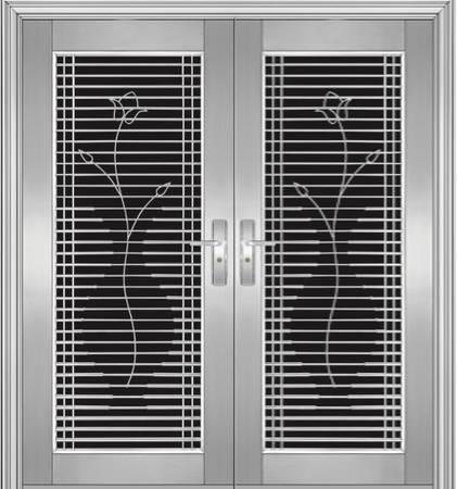 Dealership of doors