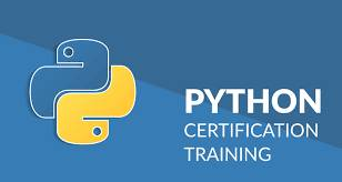 Gets Python course training in Mumbai