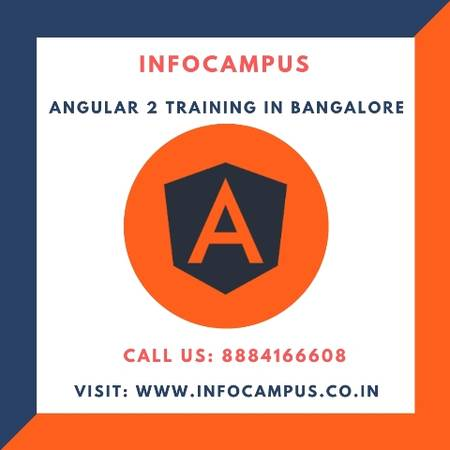 Join best Angular 2 Training in Marathahalli