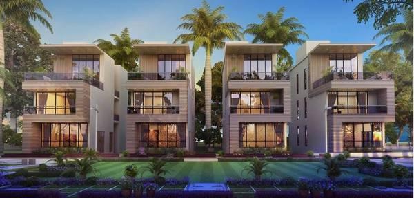 True Luxury Villas projects in Greater Noida