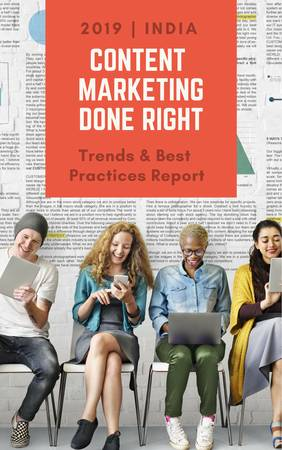 Content Marketing Done Right: Trends and Best Practices