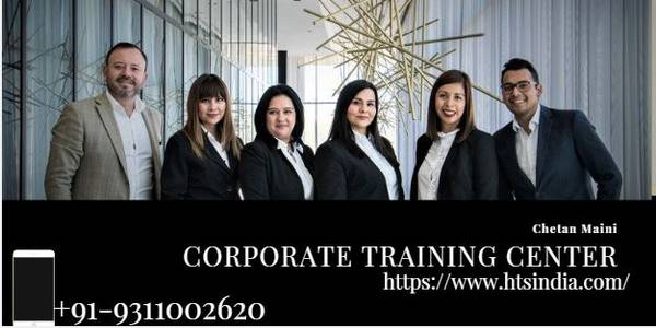 Get the best Corporate Training in Delhi, Noida & Gurgaon