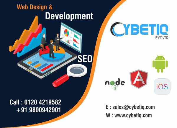 Website Design and Development Services in Noida Delhi Ncr