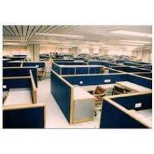 sq.ft Exclusive office space for rent at prime rose