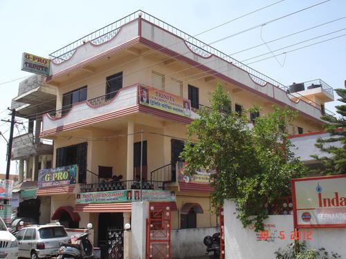 1 RK Rs 5500 Deposit Rs 10000 in Chandan Nagar near Kharadi