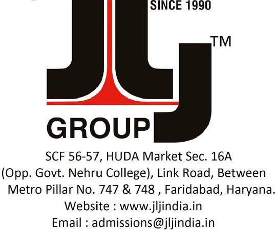Advanced Digital Marketing Training at JLJ Group Faridabad