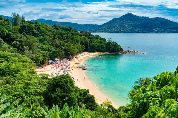 Cheap Thailand Tour Package