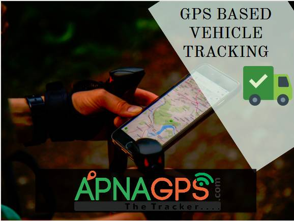 GPS Based Vehicle Tracking System Companies in Madhya