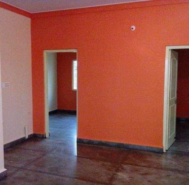 Kuvempunagar 2 BHK Semi furnished House Rent