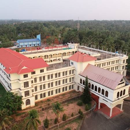MET's engineering college thrissur
