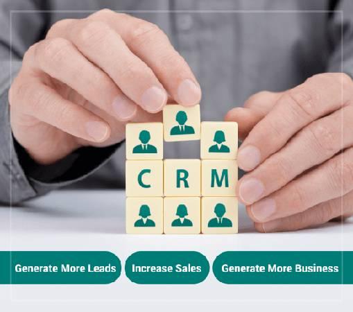 Online Sales CRM Software