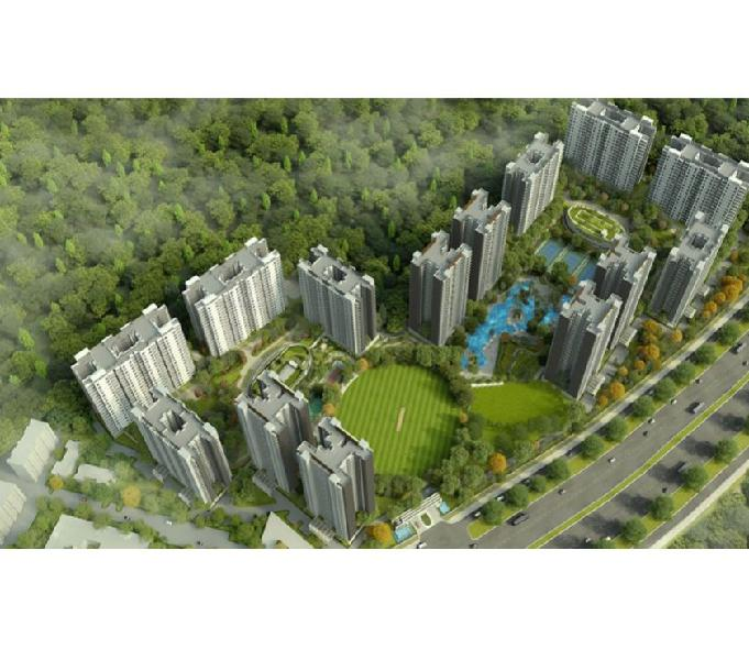 Sobha City – Ultra-Luxury Project in Sector 108, Gurugram